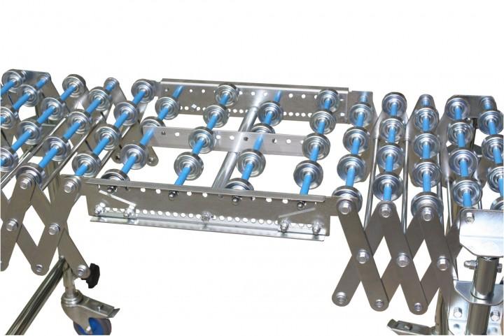 AB048/AB049 Verbindungs-Stücke