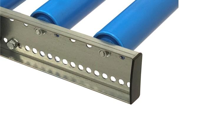 TYP ZZ100 PVC-Abschlusskappen